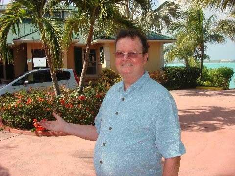 Denis Mullarkey of Mullarkey Realty, LLC